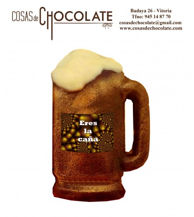 Mini Jarrita de cerveza