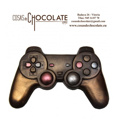 Mando PLay de chocolate