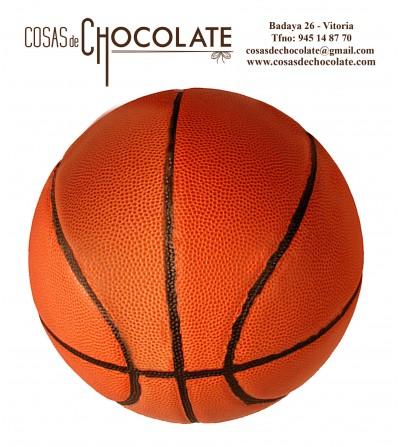 Balón de baloncesto de...